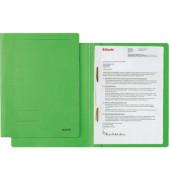 Schnellhefter Fresh 3003 A4 grün 250g Karton kaufmännische Heftung / Amtsheftung bis 250 Blatt