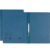 Schnellhefter Rapid 3005 A5 blau 250g Karton kaufmännische Heftung / Amtsheftung bis 250 Blatt