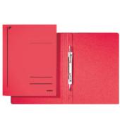 Spiral-Schnellhefter 3040 A4 rot 320g Karton kaufmännische Heftung bis 250 Blatt