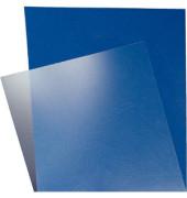 Deckblatt transparent 180mic 100St