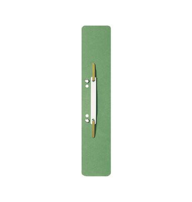 Heftstreifen 3700 lang RC-Karton grün 60x305mm 25 Stück