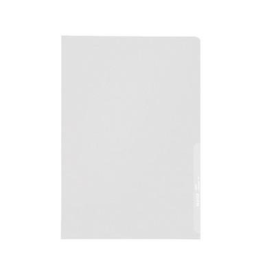 4060 Sichthüllen Premium genarbt A4 170 my