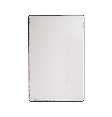 Ausweishüllen glasklar 65x100mm 25 Stück