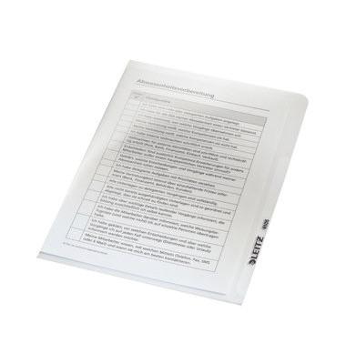 4105 A5 Sichthüllen Premium klar 150 my