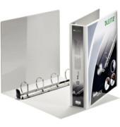 Präsentations-Ringbuch 4203 SoftClick A4 weiß 4-Ring Ø 40mm
