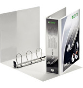 Präsentations-Ringbuch 4205 SoftClick A4 weiß 4-Ring Ø 60mm