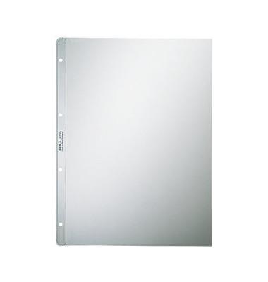 4700 A4 Prospekthüllen extrastark genarbt 130my