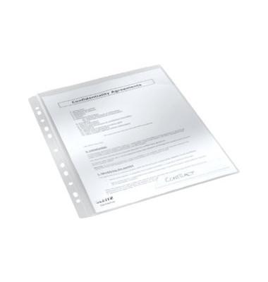 4732 CombiFile Hardback A4 Prospekhüllen glasklar 200my 3 Stück