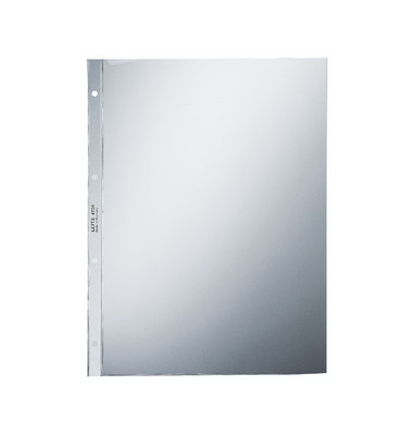 4734 Super Premium A4 Prospekthüllen glasklar 80my