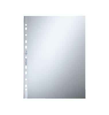 4770 A4 Prospekthüllen glasklar 80my