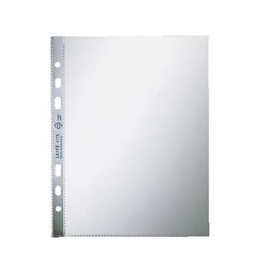 Prospekthüllen 4775 A5 oben offen glasklar 0,08mm