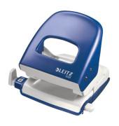 Locher NeXXt 5008-00-35 blau bis 3mm 30 Blatt mit Anschlagschiene