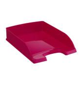 Briefablage 5226 WOW A4 / C4 pink/metallic stapelbar