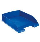 Briefablage 5227 Plus A4 / C4 blau staplebar