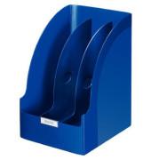 Stehsammler 5239-00-35 Jumbo Plus 213x250x321mm A4 Polystyrol blau