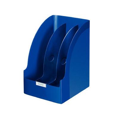 Stehsammler Jumbo Plus 213 x 250 x 321mm A4 blau