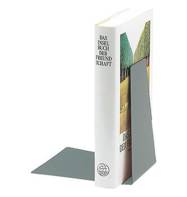 Buchstütze 5298 grau 125 x 145 x 140 mm