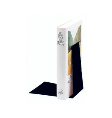 Buchstütze 5298 schwarz 125 x 145 x 140 mm
