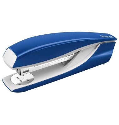 Heftgerät NeXXt 5504-00-35 blau bis 40 Blatt für 24/6  24/8 + 26/6