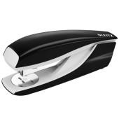 Heftgerät NeXXt Mini 5522-00-95 schwarz bis 40 Blatt für 24/6  24/8  26/6 + 26/8