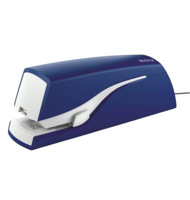 Heftgerät NeXXt 5533 blau bis 20 Blatt für e2