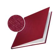 Buchbindemappen impressBind HardCover A4 bordeaux 14mm 106-140 Blatt 10 Stück