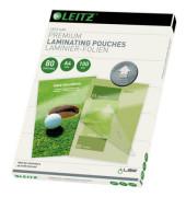 Laminierfolien iLAM UDT A4 2 x 80 mic glänzend 100 Stück