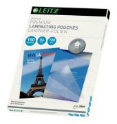 Laminierfolien iLAM UDT A4 2 x 100 mic glänzend 100 Stück