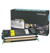 Toner C5240YH gelb ca.5.000 Seiten Rückgabe