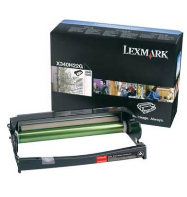 Fotoleiter für X34X, 30000 Seiten