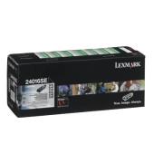 Toner 24016SE Rückgabekassette schwarz ca 2500 Seiten