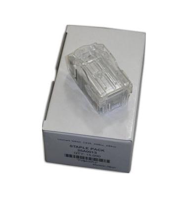 Heftklammernkassette 0025A0013 3x 5000 Stück