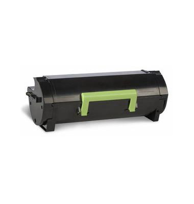 Toner f.MS410/MS510 schwarz ca.10.000 S Rückgabe