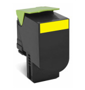 Toner für CS310/CS410 gelb ca.3.000 Seiten Rückgabe