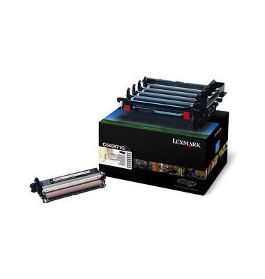 Imaging-Kit f.C54x/X54x schwarz ca.30.000 S