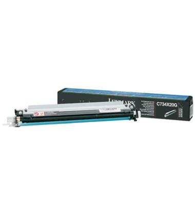 Fotoleiter f.C73X/X73X ca.20.000 S