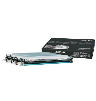 Fotoleiter f.C73X/X73X Multipack 4 St