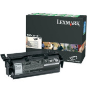 Toner 0T654X11E Rückgabekassette schwarz 36000 Seiten