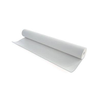 Pinnwandpapier 110x140cm weiß 50g 50 Blatt
