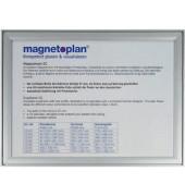 Klapprahmen CC Aluminium A1 silber 594x841mm