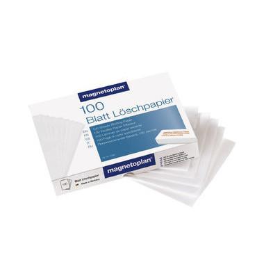 Löschpapier f. Ferroscript 100 Bl