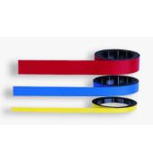 Magnetstreifen Magnetoflex rot 1000x5mm