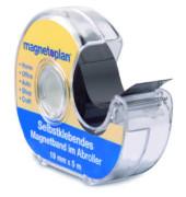 Magnetband 19mm x 5m braun selbstklebend
