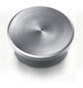 Magnete rund Discofix Forte bis 2Kg silber 20x6mm 10 St