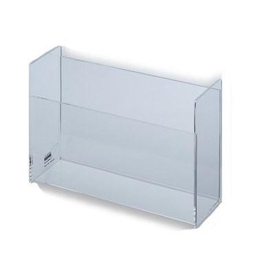 Ordnungsboxen Acryl glasklar 335x220x105