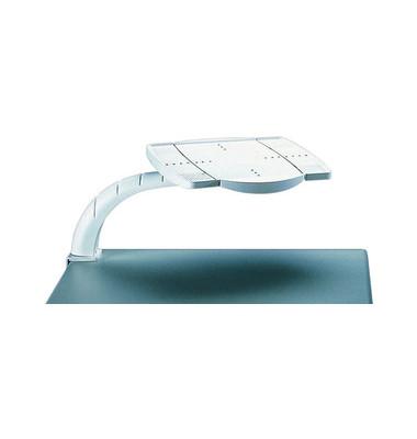 Telefonarm Platte 22 x 35,7cm bis 5kg grau