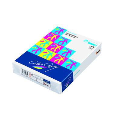 Color Copy A4 300g Laserpapier weiß satiniert 125 Blatt