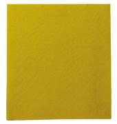 Feuchtwischtücher 386689 gelb 35 x 40 cm 10 Stück