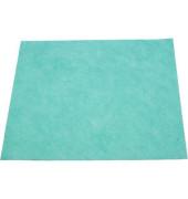 Allzwecktuch Thermovlies grün 38 x 38 cm 10 Stück