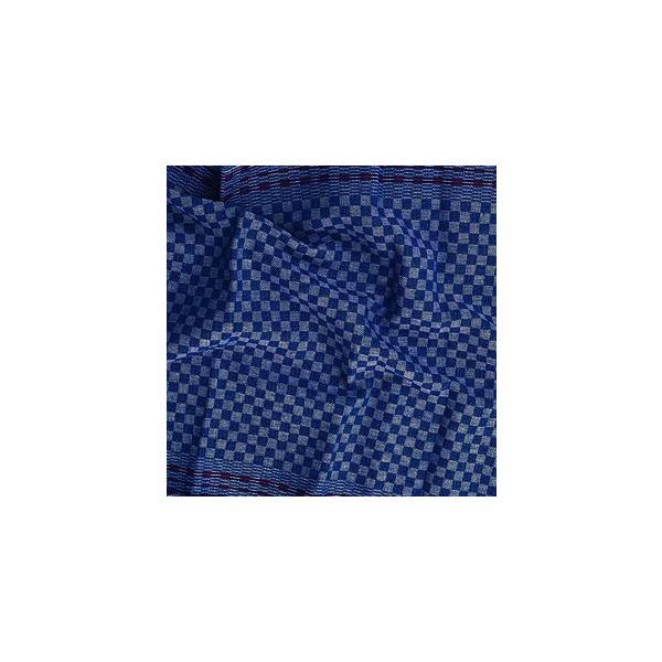 meiko gruben handtuch 554499 kariert blau wei 45 x 90 cm 10 st ck. Black Bedroom Furniture Sets. Home Design Ideas